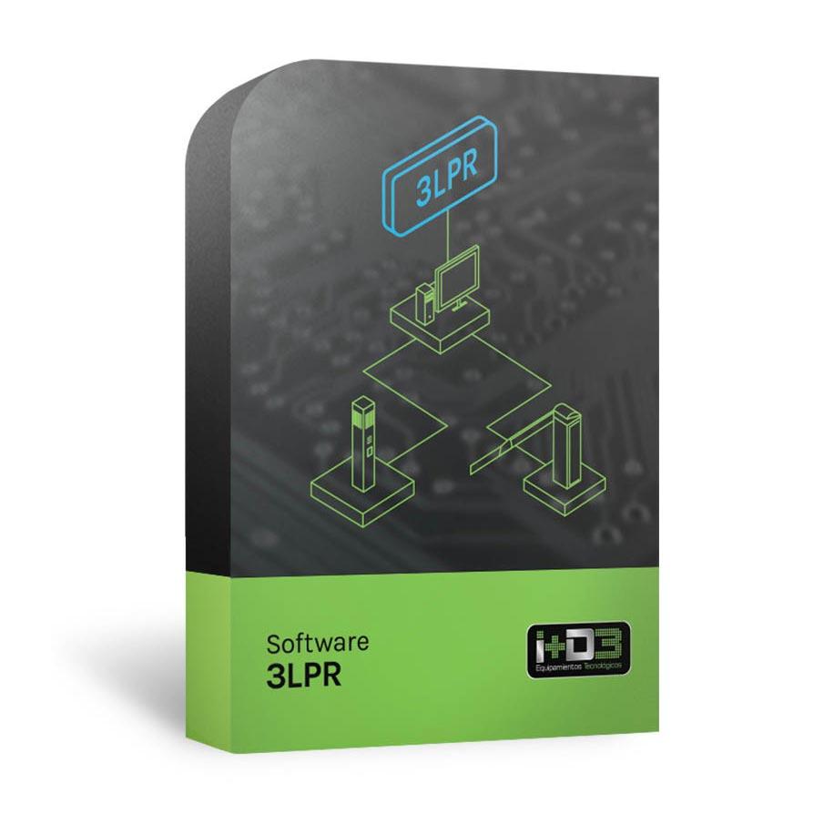 software-lpr