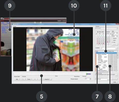 software-vigilancia-por-video