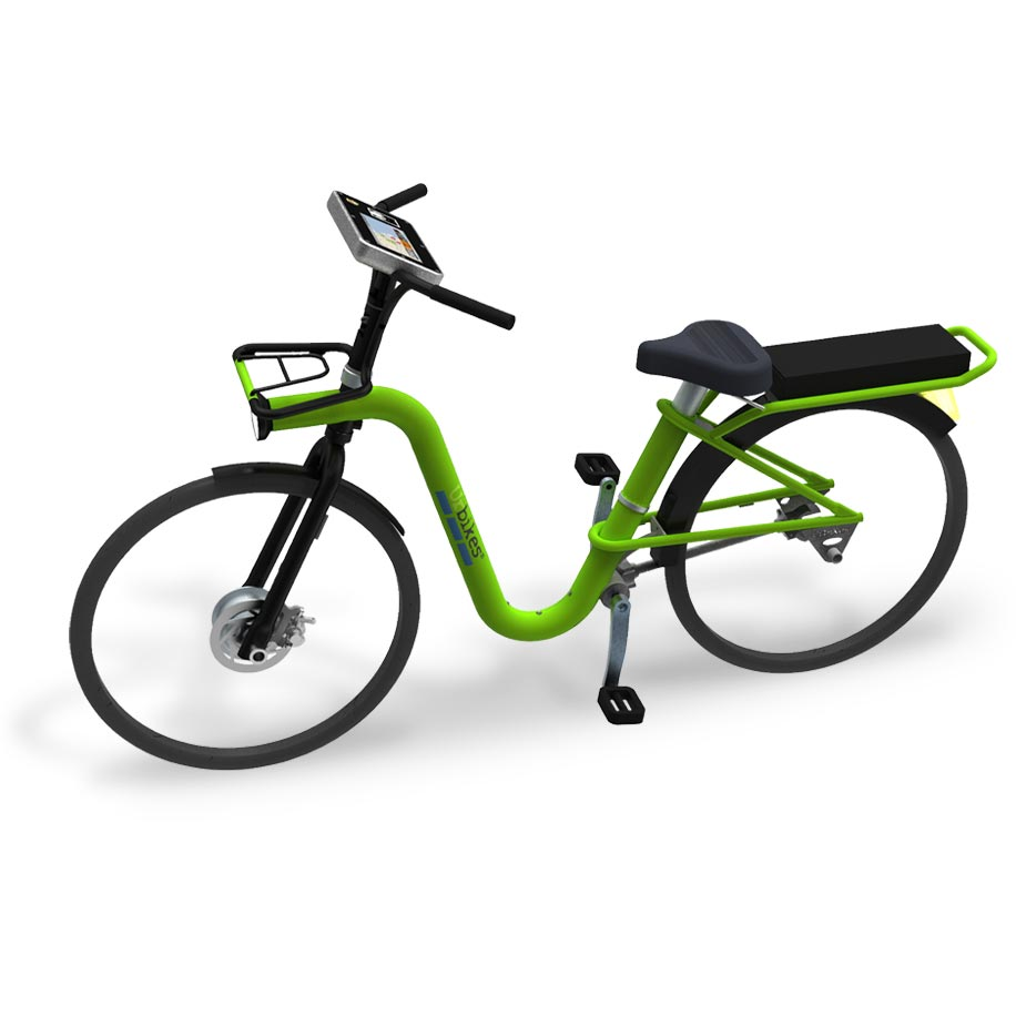 bicicleta-compartida