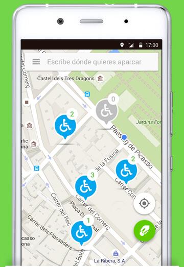 app-para-zona-azul-minusvalidos