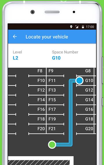sistema-de-guiado-parking-app