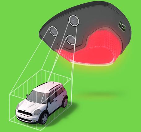 detector de vehiculos