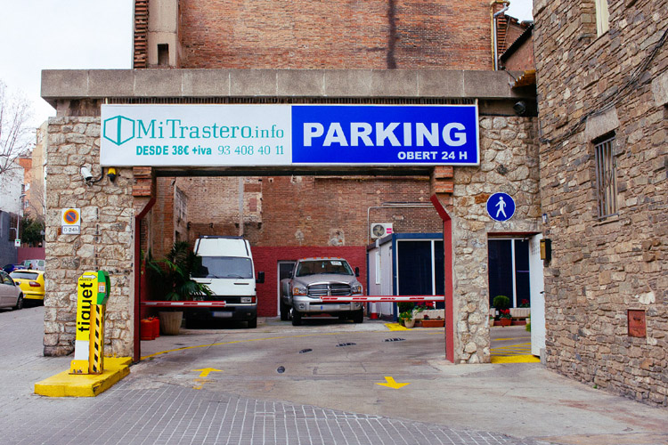 parking-trinxant7