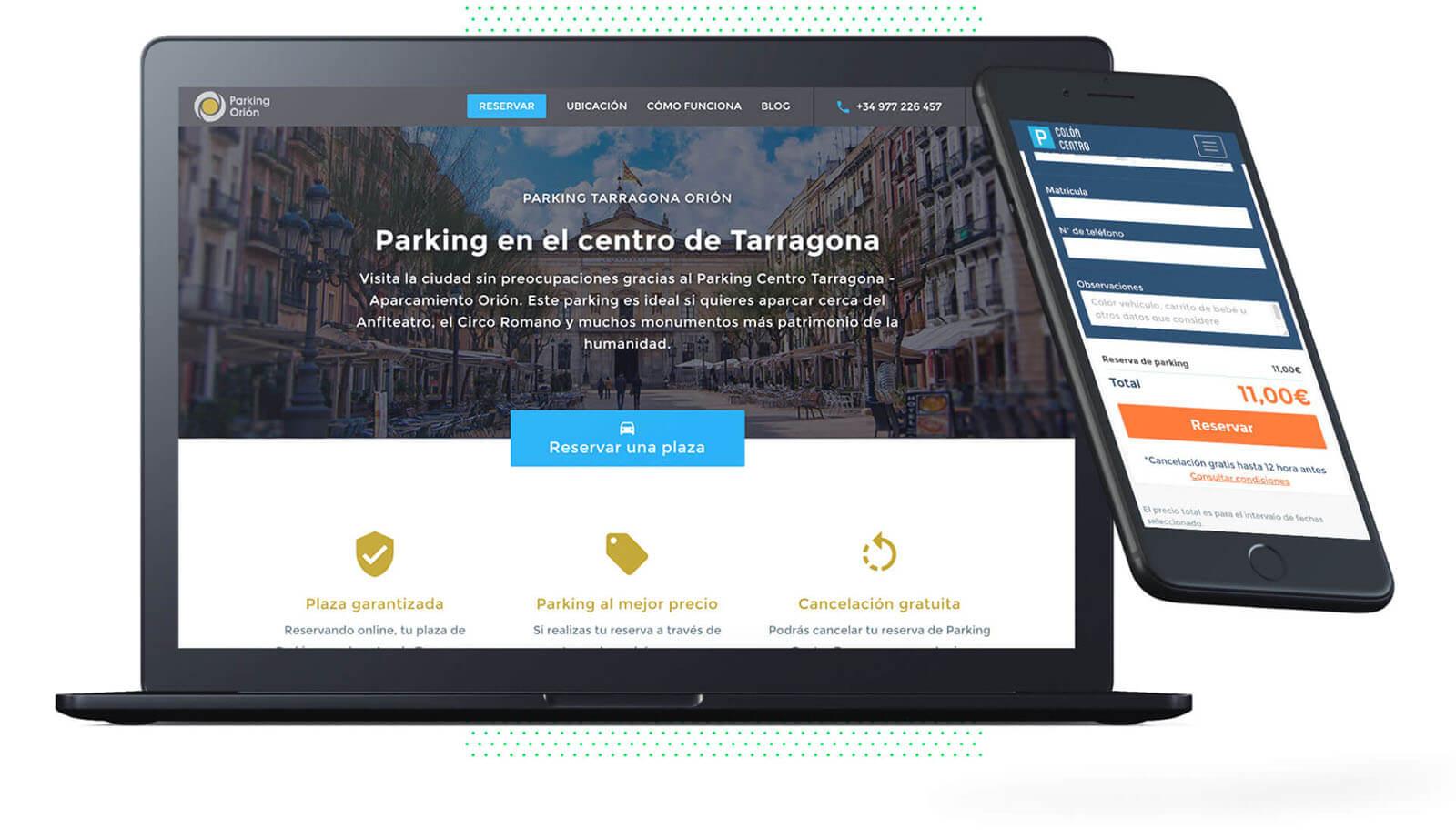 control-parking-web-reservas